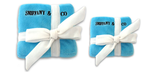 Sniffany&Co Toy Small